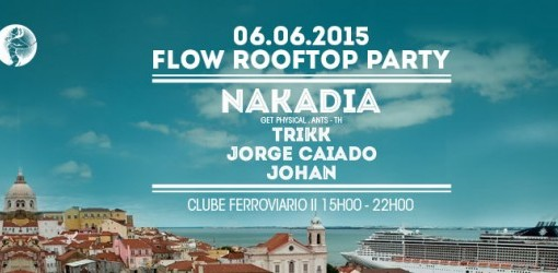 Flow Rooftop Party #1