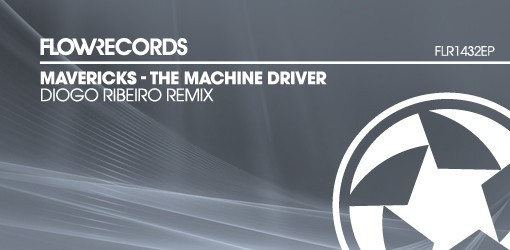 FLR1432EP - Maverickz -The machine driver