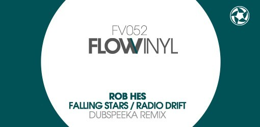 FV052 - Rob Hes Ep Out now