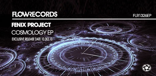 FLR1326EP - Fenix Project - Cosmology EP