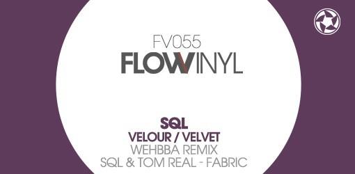 FV055 - SQL - Velour Ep