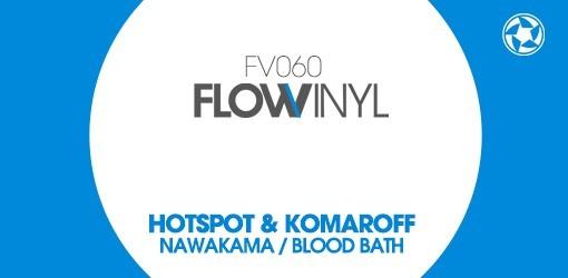 FV060 Hotspot & Komaroff Ep