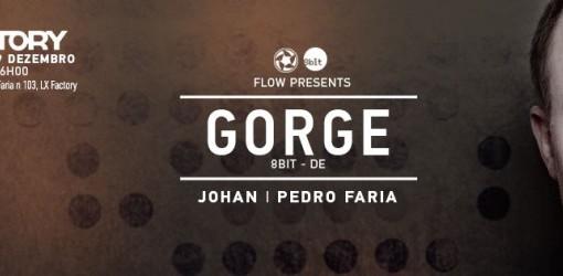 GORGE(8Bit) De