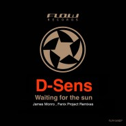 FLR1320EP - D-Sens - Waiting for the Sun  OUT NOW