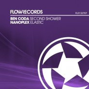 Ben Coda & Nanoplex - Second Shower EP