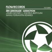 FLR1428EP - Zen Lemonade - Addiction