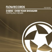FLR1431EP - D-Sens - Over Your Shoulder