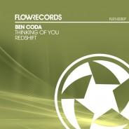 FLR1433EP - Ben Coda  Thinking of You