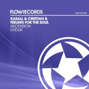 FLR1537EP - Kasall & Cristian R. - Feeling for the soul EP