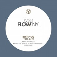 Out now on Flow Vinyl