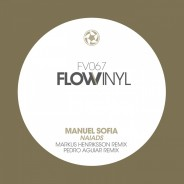 Markus Henriksson on Flow Vinyl for 2016 solid start