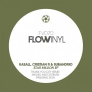 New ep from Kasall, Cristian R, Subandrio