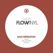 FV078 Dale Middleton EP
