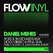 Daniel Mehes - Idleness Ep - Coming Soon