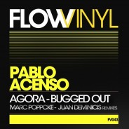 FV043 - Pablo Acenso EP - OUT NOW