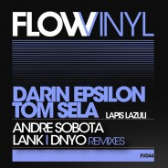 FV044 - Darin Epsilon Ep - Out now