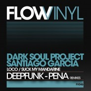 Fv046 - Dark Soul Project & Santiago Garcia EP - Out Now