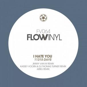FV064 - I Hate You 11315 Days