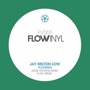FV065 - Jay Milton Low - Flourish Ep