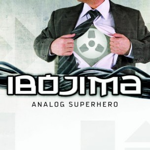 Ibojima - Analog Superhero