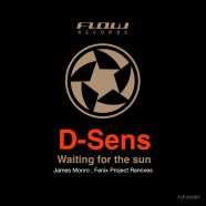 D-Sens - Waiting For The Sun