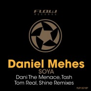 FLR1321EP - Daniel Mehes - Shoya