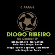 FLR1322EP - Diogo Ribeiro - No Contact