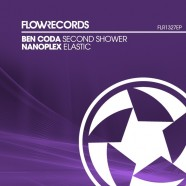 FLR1327EP - Ben Coda & Nanoplex - Second Shower EP