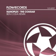 FLR1429EP - Nanoplex - The Cougar EP