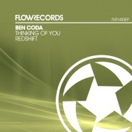 FLR1433EP - Ben Coda  Thinking of You