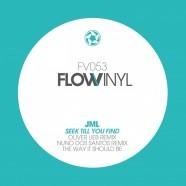 FV053 - JML EP