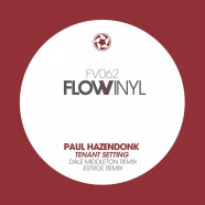 FV062- Paul Hazendonk Ep