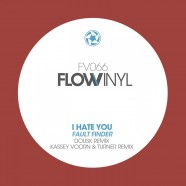 FV066 - I Hate You - Fault Finder Ep
