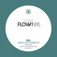 FV069 - SQL - Take it as it comes EP