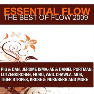 Essential Flow - The Best Of Flow 2009