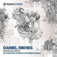 Daniel Mehes - Sparkling Depth EP